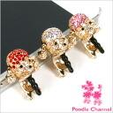 キラデコスマホ piercing poodle
