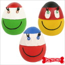 LANCO ( Ranco ) egg-Chan series flag egg dog / dog / toys / LaTeX / rebate / soft rebate and audible noise egg / egg / egg-CHAN