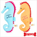 Scekic Pet Toy seahorse dog / dog / supplies / pet / pet / pet supplies and stuffed toys for Ferret toys