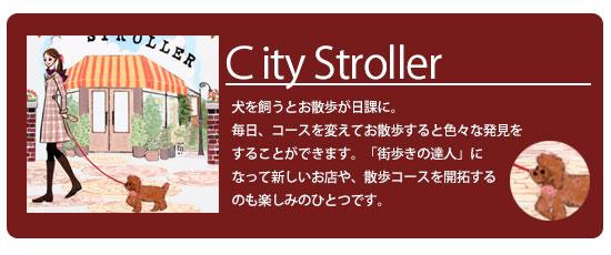 シティストローラー