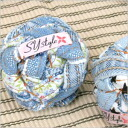 SYSTYLE Sajo dental jeans balls dog / dog / pet / toy / toy