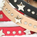 K. Collection Lil star color N-056 dog / dog / pet / collar / harness / goods
