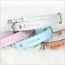 K. Collection D-B4 color (small size) RN-018 dog / dog / pet / collar / harness / goods