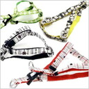 クーボディハーネスシリーズ cloth type small size dog / dog / pet / collar / harness / goods