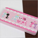 Fashionable poodle can pen case poodle / gadgets / stationery / toy / dogs / dog