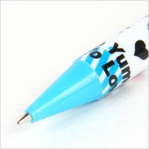 ボールペン。