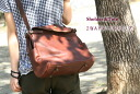 PORCO ROSSO/japlish leather 2way bag made by Japanese craftman[nouki2]【fs01gm】