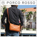 PORCO ROSSO small sized shoulder bag
