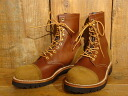 WAREHOUSE ( warehouse ) LUMBERMAN BOOTS