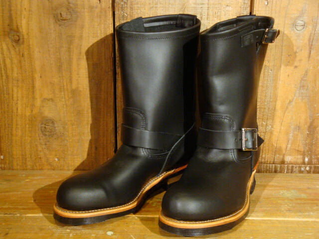 PORKYS | Rakuten Global Market: RED WING Red Wing Engineer Boots ...