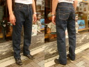 "DELUXEWARE (deluxe wear) ""DX066A"" ORIGINAL STRAIGHT"