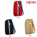 Honma golf /HONMA GOLF/ Honma golf GB-3417 shoulder bag | Sports OUTDOOR golf power golf powergolf mail order outlet price
