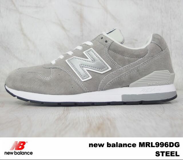 new balance 996 grey mrl996dg