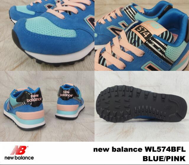 new balance 574 wl574bfl