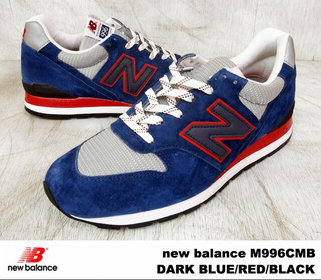m996 new balance red
