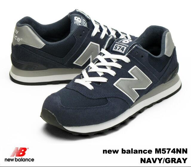 new balance m574