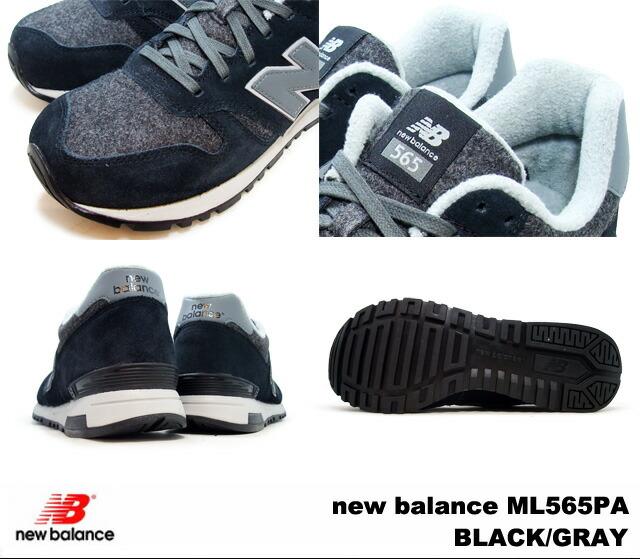 ml565 Grey