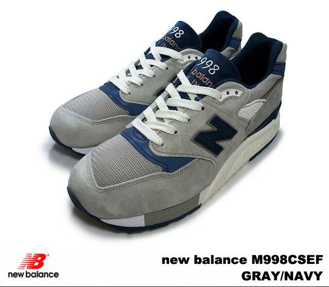 new balance 998 csef