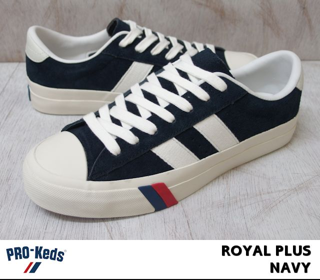 pro keds royal plus suede