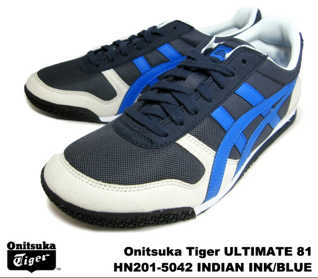 onitsuka tiger ultimate 81 sneaker