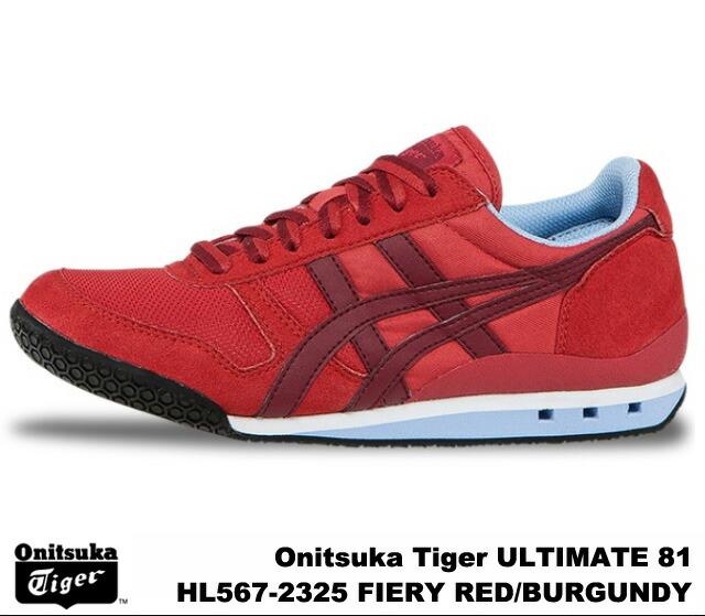 onitsuka tiger ultimate 81