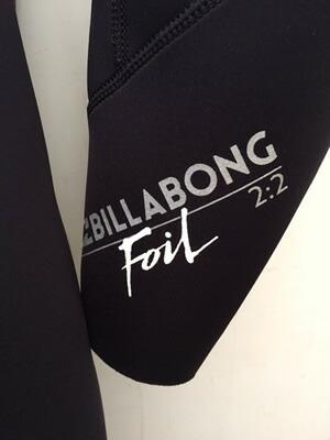 【Billabong】【ビラボン】【ウェットスーツ】