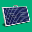 Private solar panel 10P30Nov14 Jeremic becomes more eco, fs04gm,