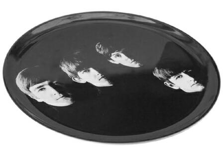 THE BEATLES ビートルズ ラウンドトレイ With the Beatles