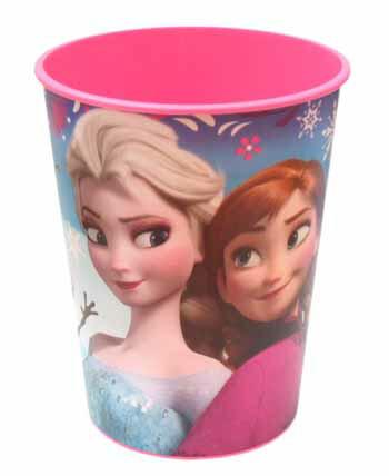 アナと雪の女王 パーティーカップ