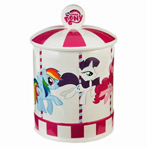 マイリトルポニー My Little Pony クッキージャー Vandor