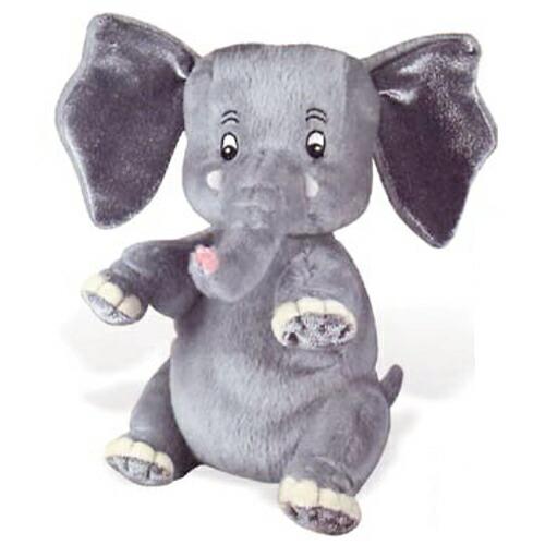 ゴールデンブック The Saggy Baggy Elephantぬいぐるみ