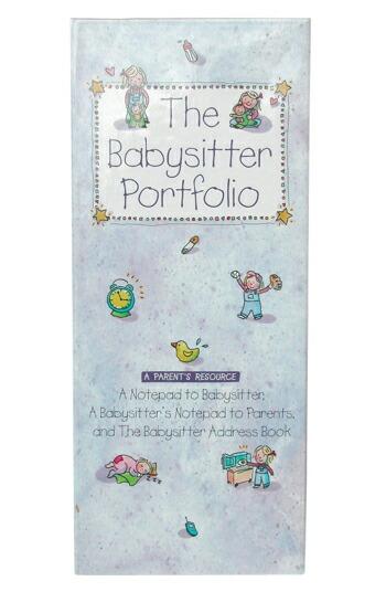 The Babysitter Portfolio