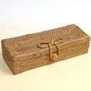 Atta cutlery cases and baskets (with a lid) ip-tr1107-04 a