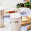 thermos vacuum insulation beer tumbler (beer glass tumbler beer mug)