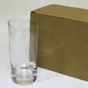 A tumbler and you get total ion reinforced glass (straight) 10 oz 6 piece set fs3gm