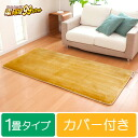 Em cut electric hot carpet / mat 1 type (with cover)