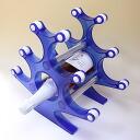 -Acrylic Auslese wine rack fs3gm