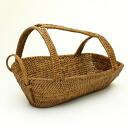 Pannier (wine basket) made in Bali アタ