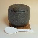 おひつ (persimmon glaze) 10P13Dec13 upup7 made by Iga firing, ceramics