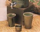 Shochu Cup-ash glaze