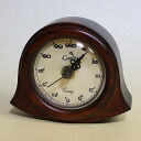 Camelot (Camelot) Thailand letter table clock (swing)