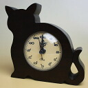 Camelot Camelot Thailand characters table clock cat