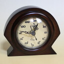 Camelot (Camelot) Thailand letter table clock (994)