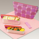 Thermos keep warm lunch box(Pink)