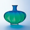 Made in Japan-vase-f-75043 Adelia / Ishizuka glass and glass products