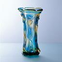 Made in Japan-vase-f-75976 Adelia / Ishizuka glass and glass products