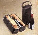 It is a travel bag for the wine. Valese a van (single) fs3gm