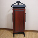 ( Colby ) Corby trouser press mahogany 4400 JTBMG fs3gm