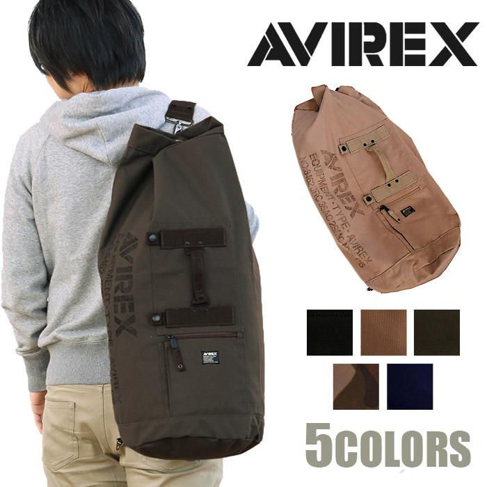 AVIREX ��������å��� �ܥå� ���å� ���å����å� �������� �ǥ��ѥå� �Хå��ѥå� �Хå� ̵�� �º� �� ���ݤ� �ʤʤ�� ��� ��ǥ����� �̳� �̶� AVX308L avirex-002