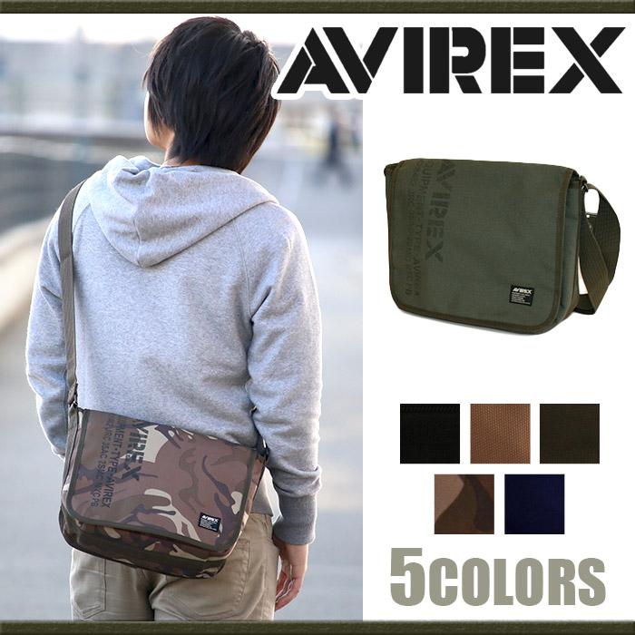 AVIREX ��������å��� �������� ��å��㡼�Хå� ���������Хå� �Хå� ���ݤ� �ʤʤ�� ̵�� �º� �� ��� ��ǥ����� �̳� �̶� AVX344L avirex-004